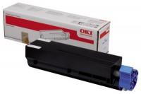 OKI Toner-Kit schwarz High-Capacity 2500 Seiten (44992402, B402)
