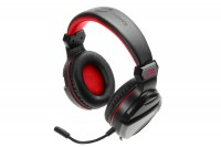 SPEEDLINK NEAK Gaming Headset wired, black, SL860009B