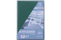 ARTOZ Couverts 1001 C7, 107134183, 100g, grün 5 Stück