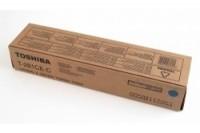 Toshiba Toner-Kit cyan 10000 Seiten (6AG00000845 6AK00000845, T-281CEC)
