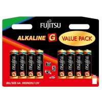 8 x AA LR6 Batterien