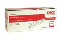 OKI Fotoleitertrommel magenta 15000 Seiten (43460222)