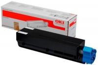 OKI Toner-Kit schwarz 12000 Seiten (44917602)