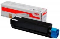 OKI Toner-Kit schwarz 7000 Seiten (44574802)