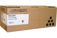 Ricoh Toner-Kit schwarz 2000 Seiten (407642, SP-C220E)
