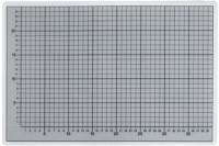 ECOBRA Schneidematte, 323555, transparent 60x45cm