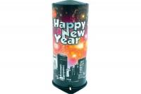 NEUTRAL Tischbombe, 270.755, Happy New Year