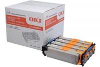 OKI Fotoleitertrommel gelb cyan magenta schwarz 20000 Seiten (44968301)