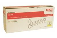 OKI Fotoleitertrommel gelb 20000 Seiten (43449013)