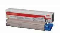 OKI Toner-Kit schwarz High-Capacity plus + 2500 Seiten (43459332)