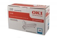 OKI Fotoleitertrommel cyan 20000 Seiten (44315107)