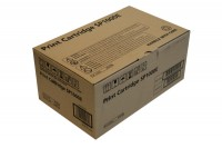 Ricoh Toner-Kit schwarz High-Capacity 4000 Seiten (413196, TYPE-145)