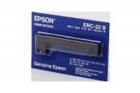 Epson Farbband Nylon Reink schwarz 600000 characters (C43S015204)