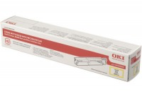 OKI Toner-Kit gelb High-Capacity 2500 Seiten (43459369)