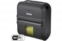 BROTHER Mobile Printer Printer mit WLAN und USB, RJ4040Z1