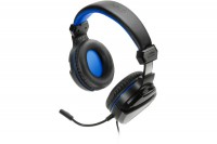SPEEDLINK NEAK Gaming Headset for PS4, black, SL450306B