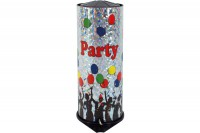 NEUTRAL Tischbombe Maxi, 270.7541, Maxi Party Time
