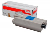 OKI Toner-Kit schwarz High-Capacity 7000 Seiten (44973508)