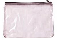 RUMOLD Mesh bag  A5, 378205, PVC/Netzgewebe transparent