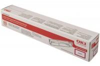 OKI Toner-Kit magenta High-Capacity 2000 Seiten (43459322)