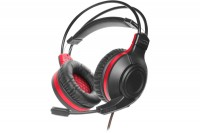 SPEEDLINK CELSOR Gaming Headset for PS4, black, SL450311B
