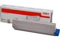 OKI Toner-Kit schwarz 10000 Seiten (44844508)
