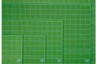 LION Schneidematte, CM-30, grün  30×22cm