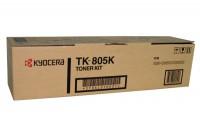KYOCERA Toner schwarz KM-C 850 25'000 Seiten, TK-805K