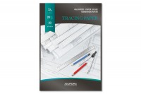 AURORA Transparentpapier  A3, CA120, 75g  20 Blatt