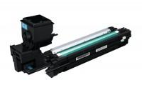 Minolta Toner-Kit cyan High-Capacity 5000 Seiten (A0WG0JH, TNP20C)