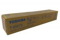 Toshiba Toner-Kit schwarz 12000 Seiten (6AG00005086, T-2507E)