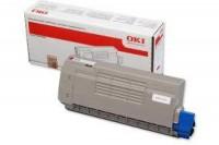 OKI Toner-Kit magenta 11500 Seiten (44318606)
