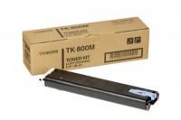 KYOCERA Toner-Kit magenta FS-C8008N 10'000 Seiten, TK-800M
