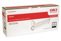 OKI Fotoleitertrommel schwarz 20000 Seiten (43449016)