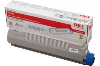 OKI Toner-Kit gelb 9500 Seiten (44059209)