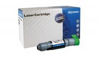 KEYMAX Toner-Kit schwarz zu Brother MFC-9070 2200 S., TN-8000