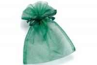 KNORR Organzasäckchen 13x10cm, 6399590, grün