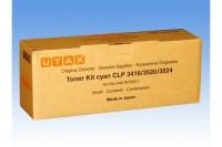UTAX Toner-Kit cyan CLP 3416/3524 8000 Seiten, 444161001