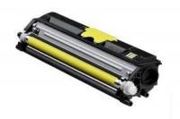 Minolta Toner-Kartusche gelb High-Capacity 2500 Seiten (A0V306H)