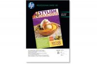 HP Superior Paper glossy A3, C6821A, InkJet, 180g 50 Blatt