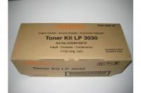 UTAX Toner-Kit schwarz LP 3030 12'000 Seiten, 440301001