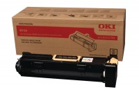 OKI Fotoleitertrommel schwarz 60000 Seiten (01221701)