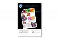 HP Prof. Laser Paper 150 Blatt, CG965A, LaserJet 150g glossy A4