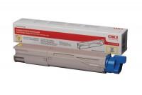 OKI Toner-Kit gelb High-Capacity plus + 2500 Seiten (43459329)
