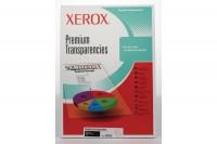 XEROX Universalfolie  A4, 3R98202, 100 my 100 Blatt