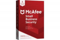 MCAFEE Small Business Secur.5 Dev Code in a Box, MSB0AGCE5