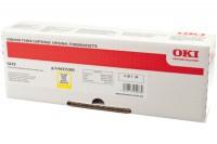 OKI Toner-Kit gelb 6000 Seiten (44315305)