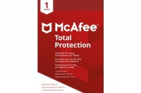 MCAFEE Total Protection 2018, MTP00GNR1, 1 Device (Code in a box)