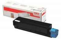 OKI Toner-Kit schwarz 3000 Seiten (44574702)