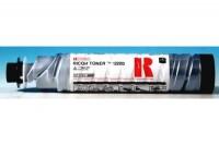 Ricoh Toner-Kit schwarz 9000 Seiten (888087, TYPE-1220D)